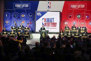 Bintang Lotere Draft NBA